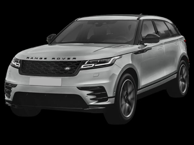 2021 Land Rover Range Rover Velar P250 S 4D Sport Utility