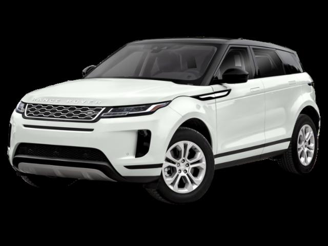 New 2021 Land Rover Range Rover Evoque S