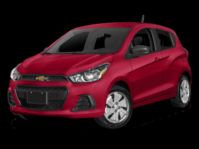 2018 Chevrolet Spark LS 5D Hatchback