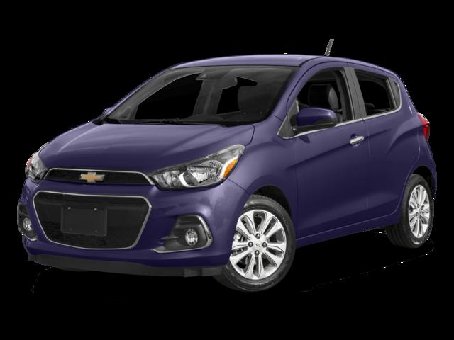 2018 Chevrolet Spark 2LT 5D Hatchback