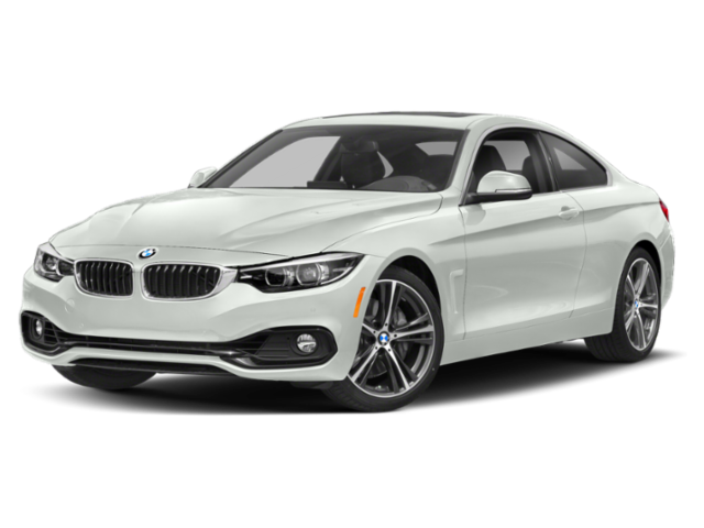 2020 BMW 4 Series 440i xDrive 2D Convertible