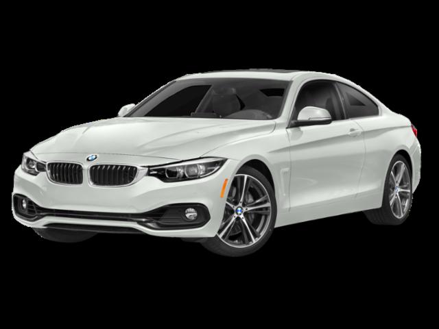 2020 BMW 4 Series 440i xDrive 2dr Car