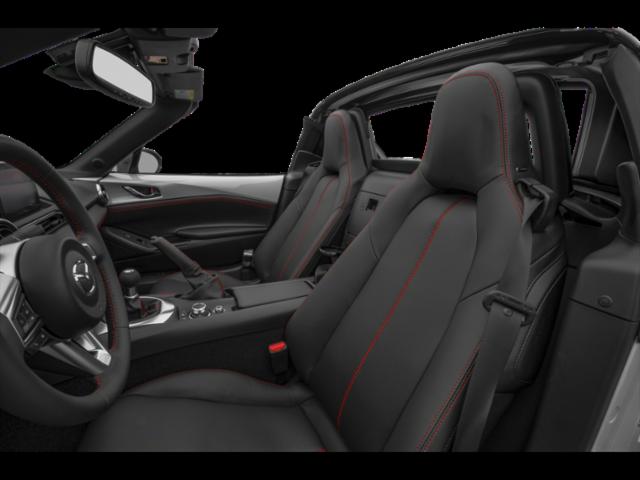 New 2020 Mazda Miata RF Grand Touring