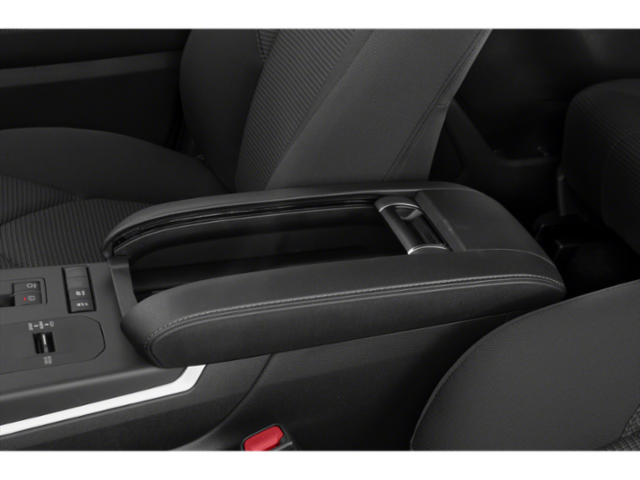 New 2021 Toyota Highlander Hybrid LE