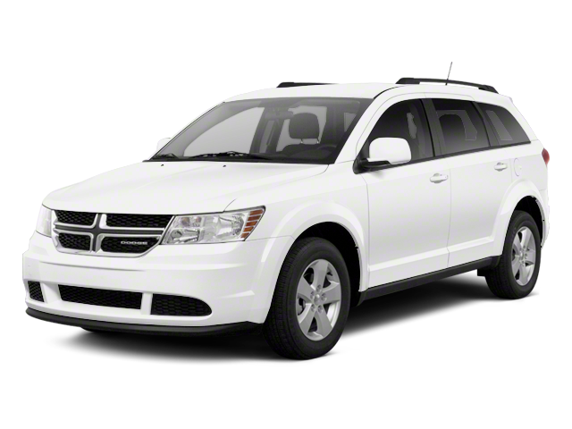 Pre-Owned 2011 DODGE JOURNEY Mainstreet