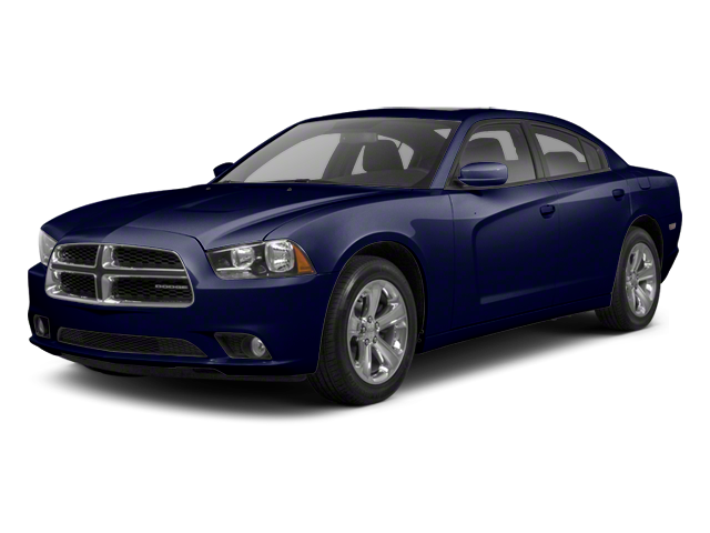 Pre-Owned 2011 DODGE CHARGER Sedan 4D