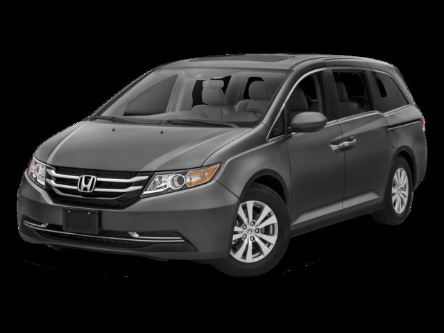 2017 Honda Odyssey EX-L w/Navi EX-L 4dr Mini-Van w/Navi
