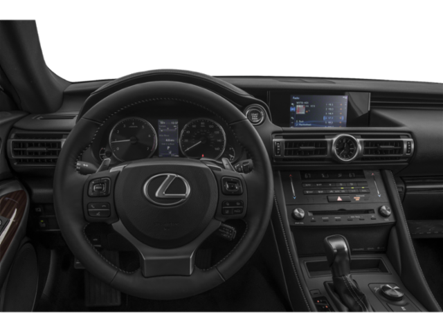 New 2019 Lexus RC RC 300