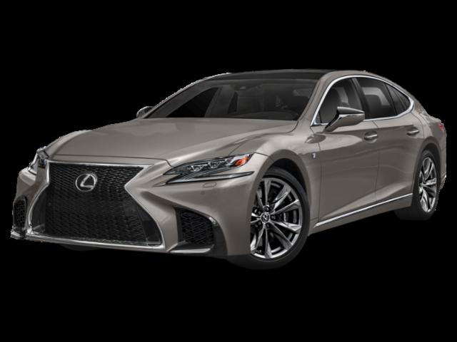 2019 Lexus LS LS 500 F SPORT
