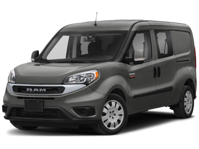 2021 RAM ProMaster City SLT Cargo Van