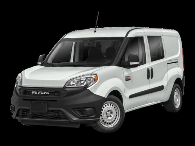 2021 RAM ProMaster City Base Cargo Van