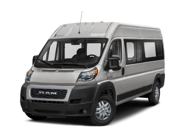 2021 RAM ProMaster High Roof Cargo Van