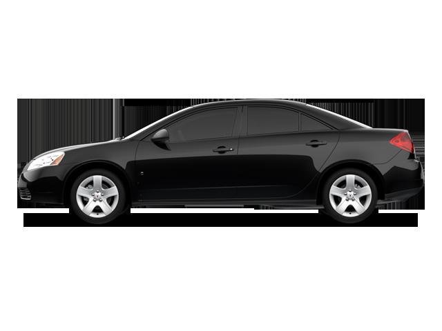 Pre-Owned 2010 PONTIAC G6 GT Sedan 4