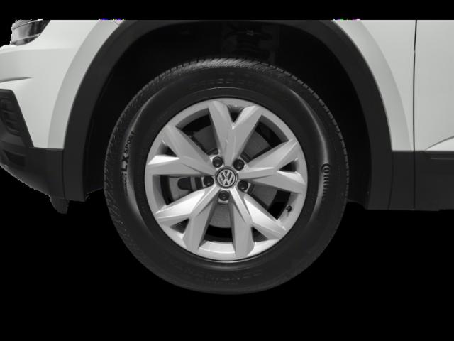 New 2019 Volkswagen Atlas 2.0T SE