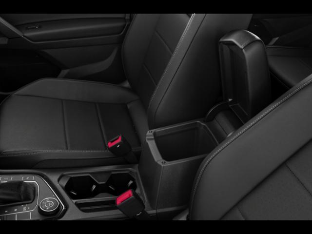 New 2019 Volkswagen Tiguan 2.0T SEL R-Line 4Motion