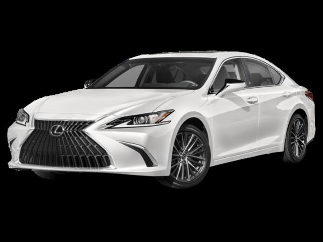 2022 Lexus ES 350 4dr Car
