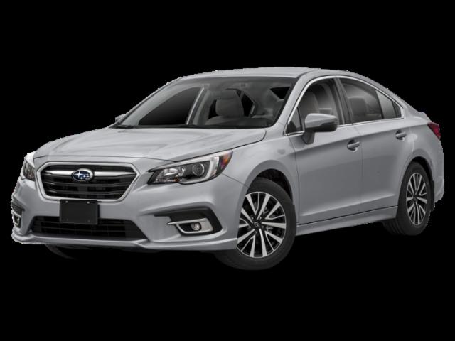 New 2019 Subaru Legacy Premium Opt 11