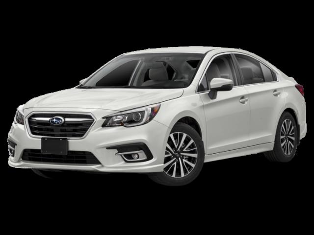 New 2019 Subaru Legacy 2.5i Premium