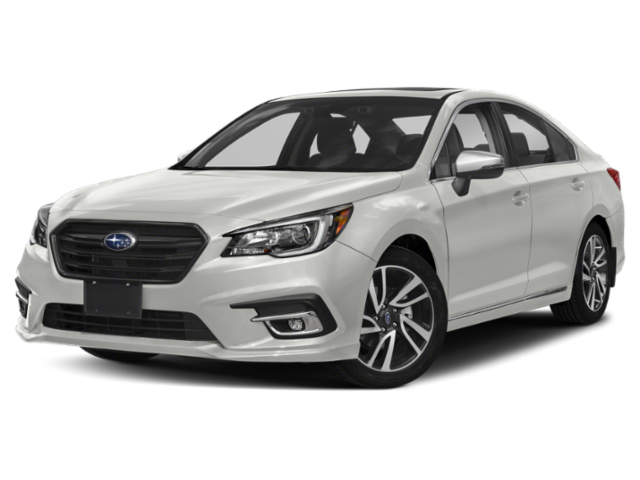 New 2019 Subaru Legacy Sport