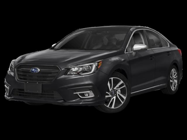 New 2019 Subaru Legacy 2.5i Sport