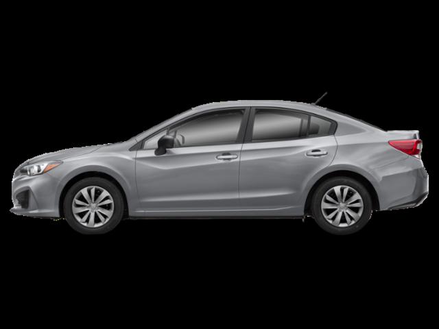 New 2019 Subaru Impreza BASE SEDAN