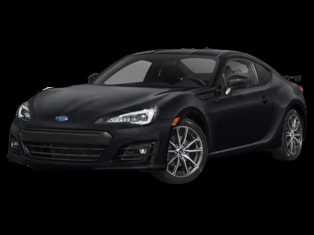 New 2019 Subaru BRZ Premium
