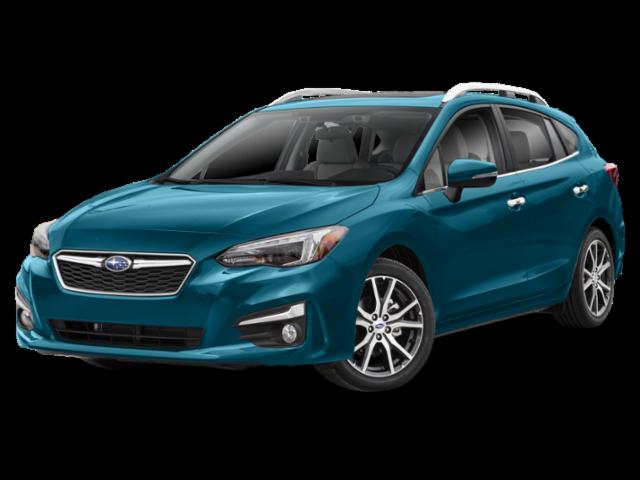New 2019 Subaru Impreza 2.0i Limited