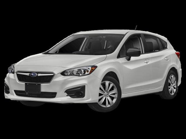 New 2019 Subaru Impreza Premium
