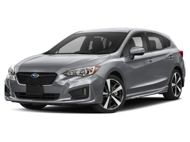 New 2019 Subaru Impreza Sport