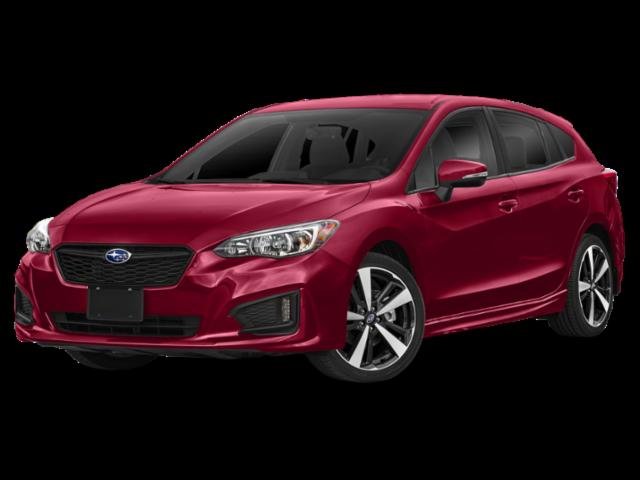 New 2019 Subaru Impreza 2.0i Sport