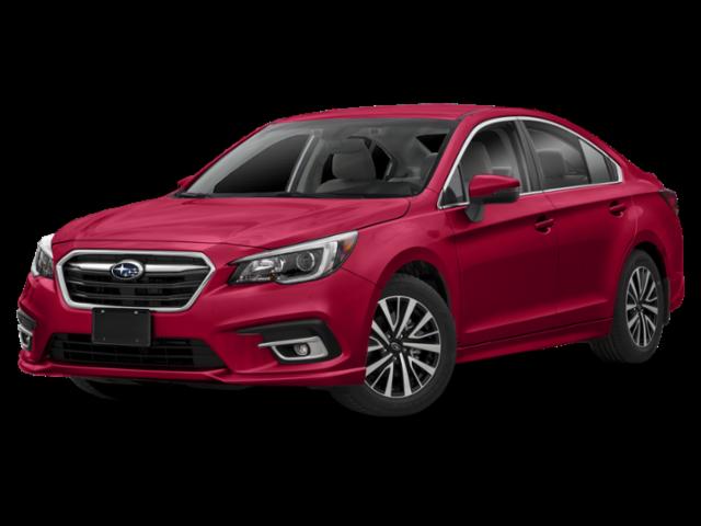 New 2019 Subaru Legacy Premium