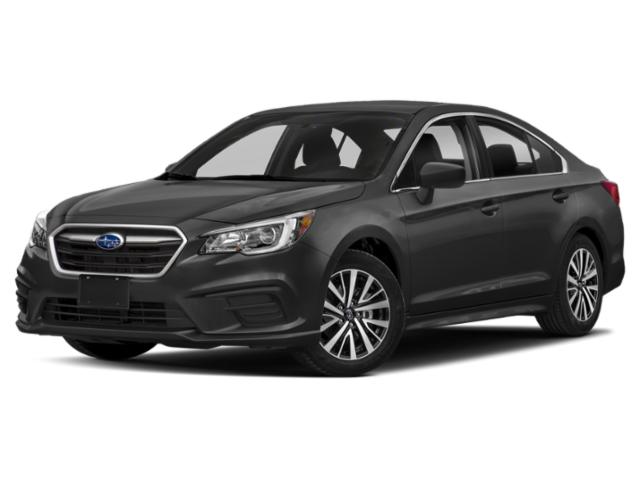 New 2019 Subaru Legacy 2.5i AWD 4D Sedan CVT Lineartronic