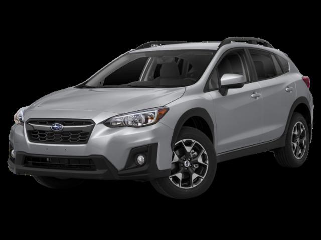 New 2019 Subaru Crosstrek 2.0i Limited CVT