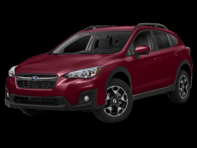 New 2019 Subaru Crosstrek 2.0i CVT