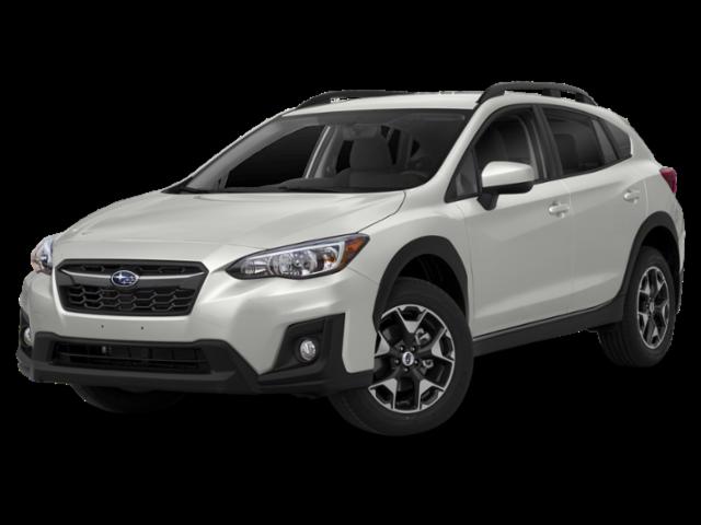 New 2019 Subaru Crosstrek 2.0i Premium CVT