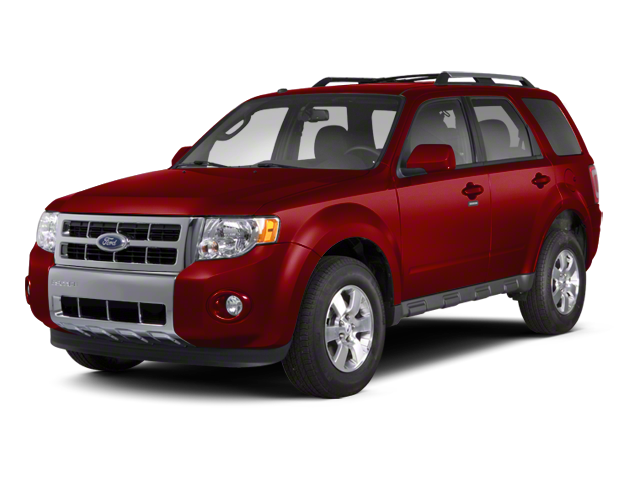 Pre-Owned 2012 FORD ESCAPE XLS Sport