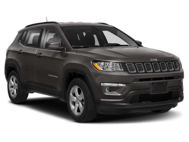 New 2019 JEEP Compass 4DR SUV SPORT FWD