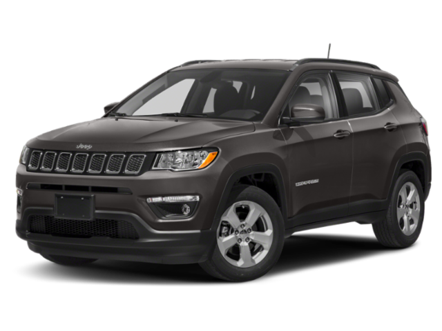 2019 JEEP Compass COMPASS HIGH ALTITUDE 4X4 Sport Utility
