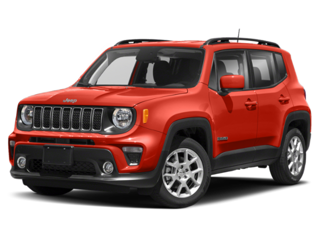 2019 Jeep Renegade High Altitude Sport Utility