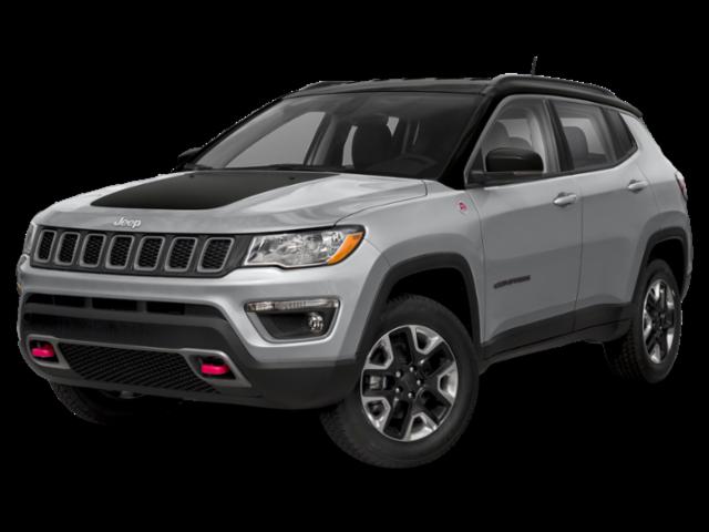 2019 JEEP Compass 4X4 Trail Hawk w/ Navigation Sport Utility