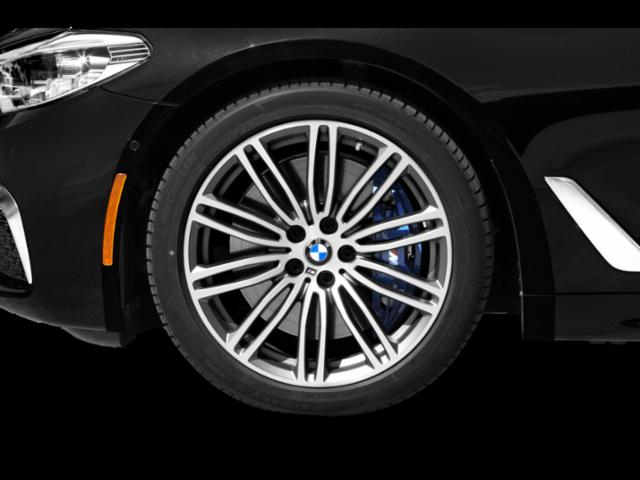 New 2019 BMW 5 Series M550i xDrive