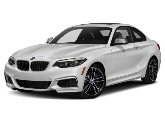 2019 BMW 2 Series M240i xDrive 2dr Car
