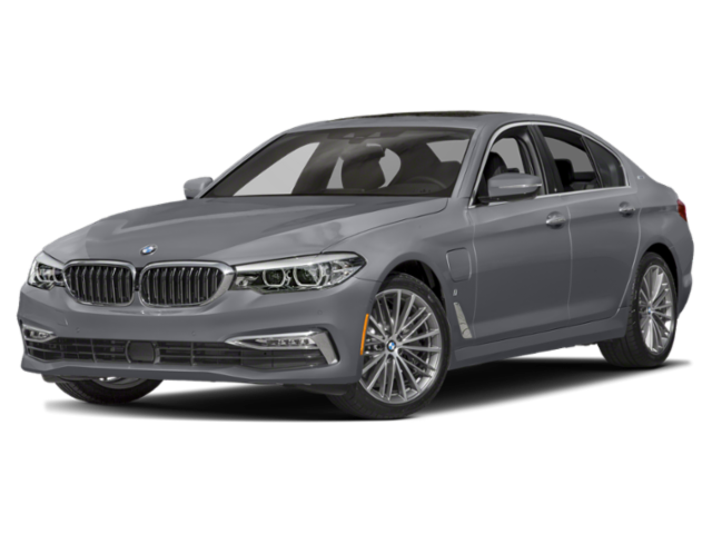 2019 BMW 5 Series 530e xDrive iPerformance 4dr Car