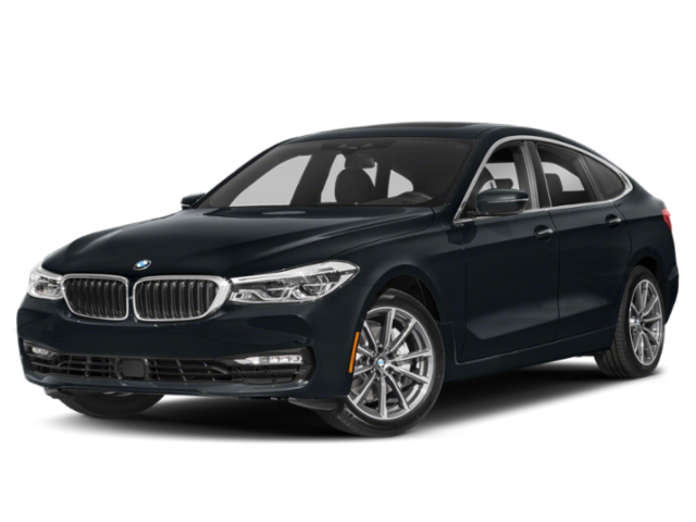 2019 BMW 6 Series 640i xDrive Gran Turismo Hatchback