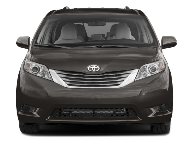 Pre-Owned 2016 Toyota Sienna LE AAS