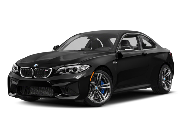 2017 BMW M2 Base (M6) 2dr Car