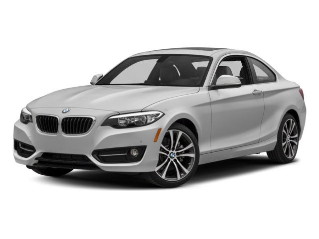 2017 BMW 2 Series 230i xDrive 2dr Car