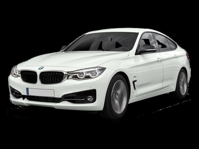 2017 BMW 3 Series 340i xDrive Gran Turismo Hatchback