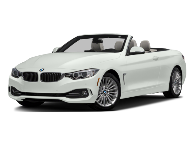 2017 BMW 4 Series 430i xDrive Convertible