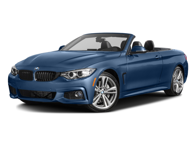 2017 BMW 4 Series 440i xDrive Convertible